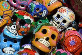 Mudanças nas manifestações culturais da população mundial e no México 5
