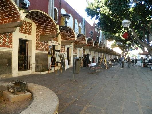 Mudanças nas manifestações culturais da população mundial e no México 4