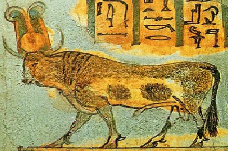 Os 50 deuses egípcios mais importantes e suas histórias 30
