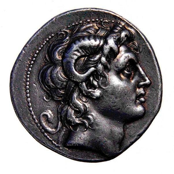 Alexandre, o Grande: biografia, territórios conquistados, personalidade 8