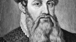 Johannes Gutenberg: biografia, imprensa, honras, dados 33