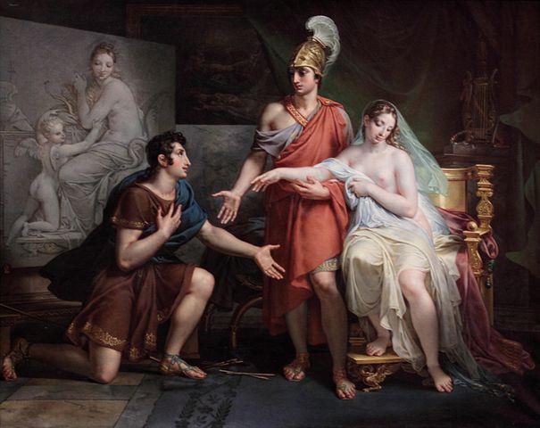 Alexandre, o Grande: biografia, territórios conquistados, personalidade 10