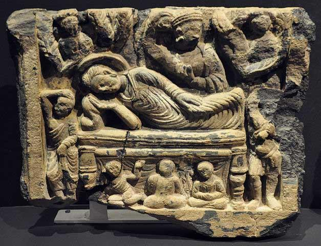 Buda (Siddharta Gautama): biografia, ensinamentos e influências 5