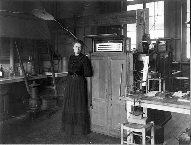 Marie Curie: biografia, descobertas, contribuições e prêmios 8