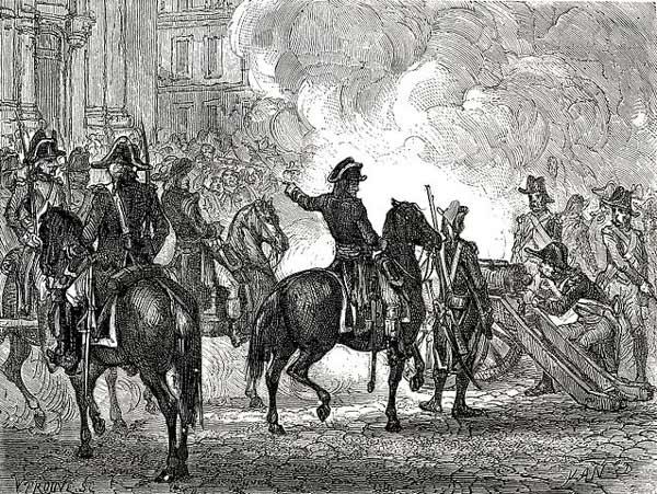 Napoleão Bonaparte: biografia - infância, governo, guerras 7