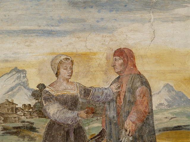 Petrarca: Biografia e Obras 2
