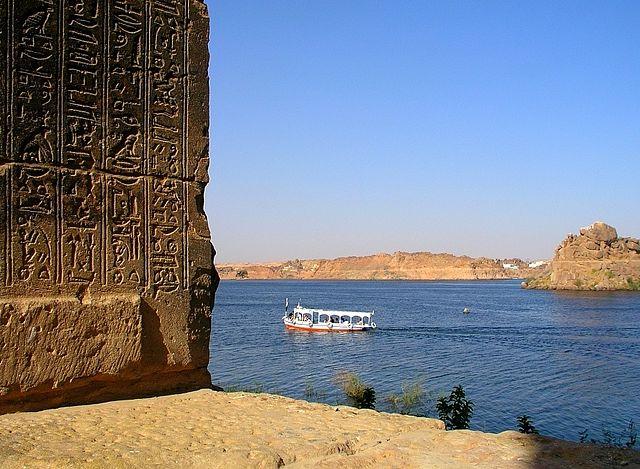 As 10 pragas do Egito e seu significado 1