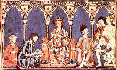 Alfonso X de Castilla: biografia e contribuições culturais 3