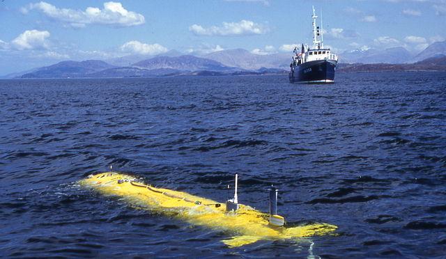 Oceanografia: história, campo de estudo, ramos e pesquisa 1