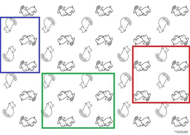 Célula unitária: propriedades, constantes e tipos de rede 1