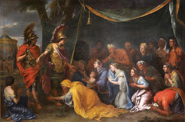Alexandre, o Grande: biografia, territórios conquistados, personalidade 13