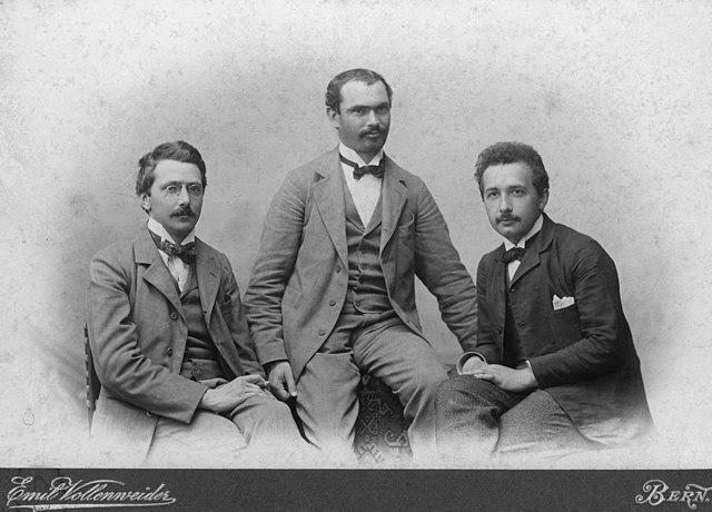 Albert Einstein: biografia e contribuições para a ciência 7