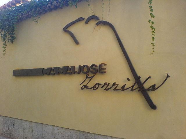 José Zorrilla: biografia e obras 2