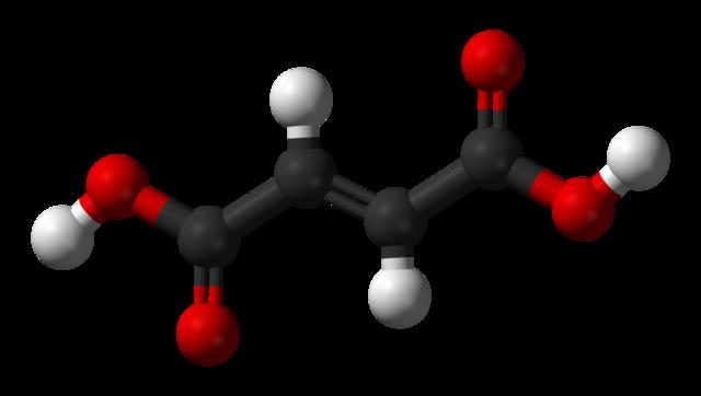 Ácido fumárico: estrutura, propriedades, usos e riscos 1