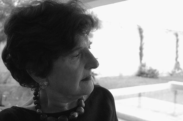 Margo Glantz: biografia, estilo e obras 1