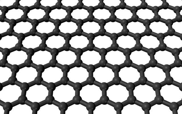 Alótropos de carbono: carbono amorfo, grafite, grafenos, nanotubos 4