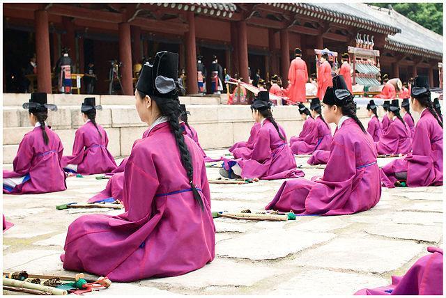 10 costumes e tradições da Coréia do Sul 5