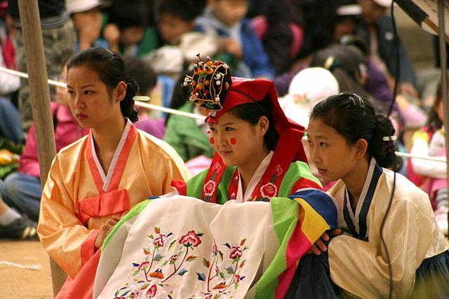 10 costumes e tradições da Coréia do Sul 6