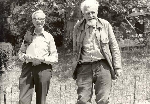 Konrad Lorenz: biografia, teoria, contribuições, obras 5