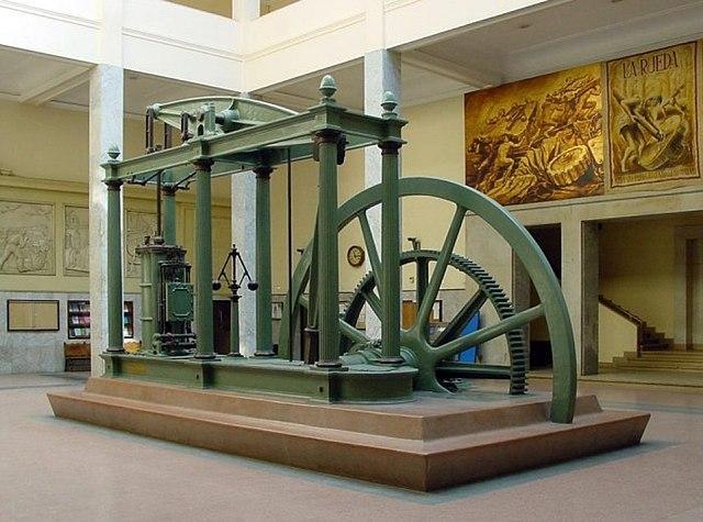 James Watt: Biografia, invenções e contribuições 2