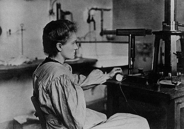 Marie Curie: biografia, descobertas, contribuições e prêmios 5