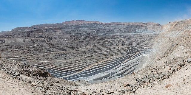 Quais são os recursos naturais da Colômbia? 5