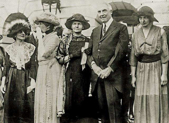 Marie Curie: biografia, descobertas, contribuições e prêmios 9