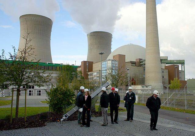 14 Vantagens e Desvantagens da Energia Nuclear 5