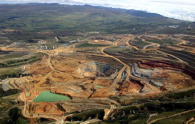 10 Problemas ambientais do Peru e suas características 1