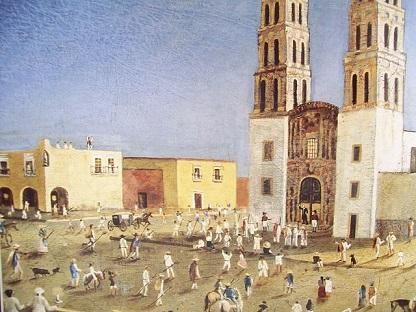 7 causas da independência do México (interna e externa) 7
