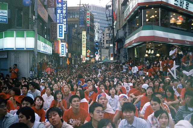10 costumes e tradições da Coréia do Sul 2