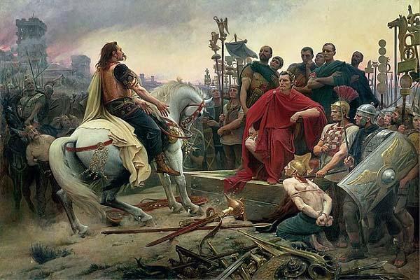Julio César - biografia, política, guerras, morte 5