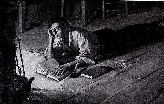 Abraham Lincoln - biografia, carreira, presidência, morte 3