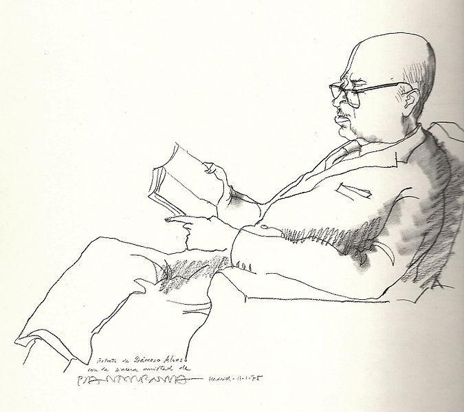 Dámaso Alonso: biografia, estilo e obras 1