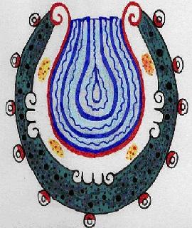 Os 30 deuses toltecas mais importantes 22