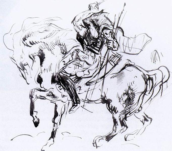 Átila, o Huno: biografia, batalhas, morte, personalidade 3