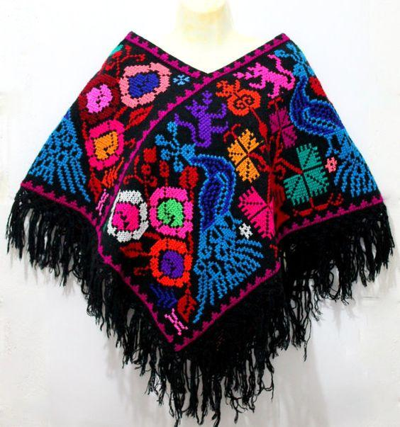 5 Trajes típicos de Chiapas e suas características 4