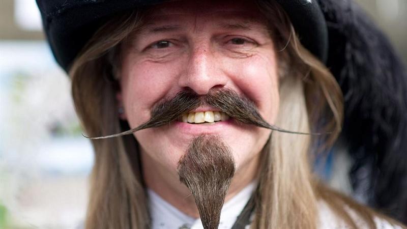Os 15 tipos de barba mais lisonjeiros (com imagens) 12