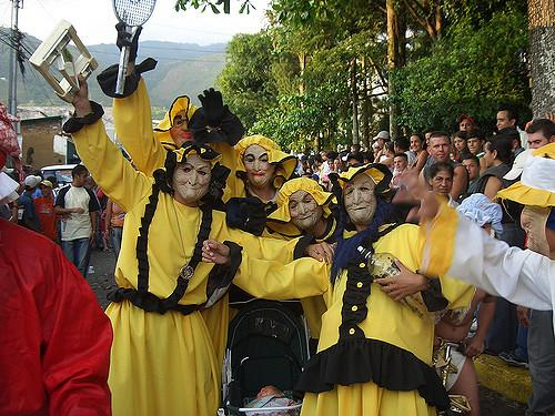 As 5 tradições do estado de Táchira mais conhecidas 1