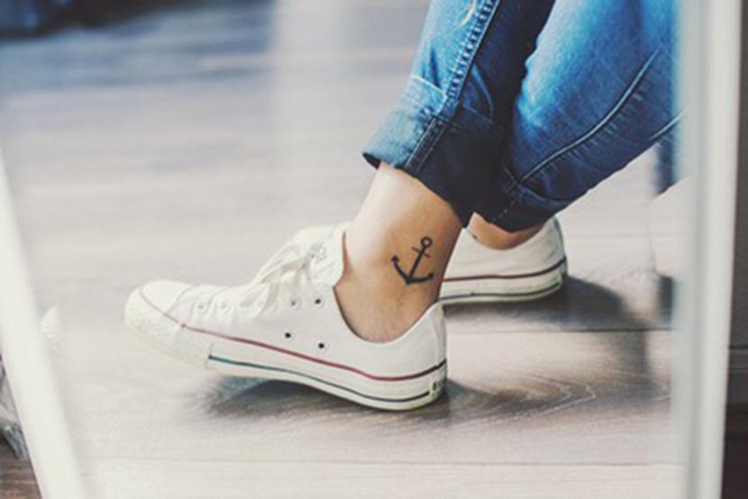 40 tatuagens simbólicas e com um significado profundo (com fotos) 27