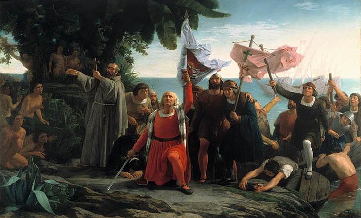 Christopher Columbus: biografia, projetos, viagens, morte 7