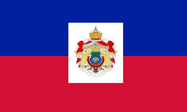 Bandeira do Haiti: história e significado 12