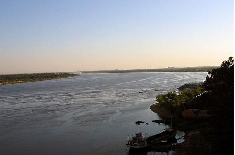 Os 25 rios mais importantes da Argentina 16