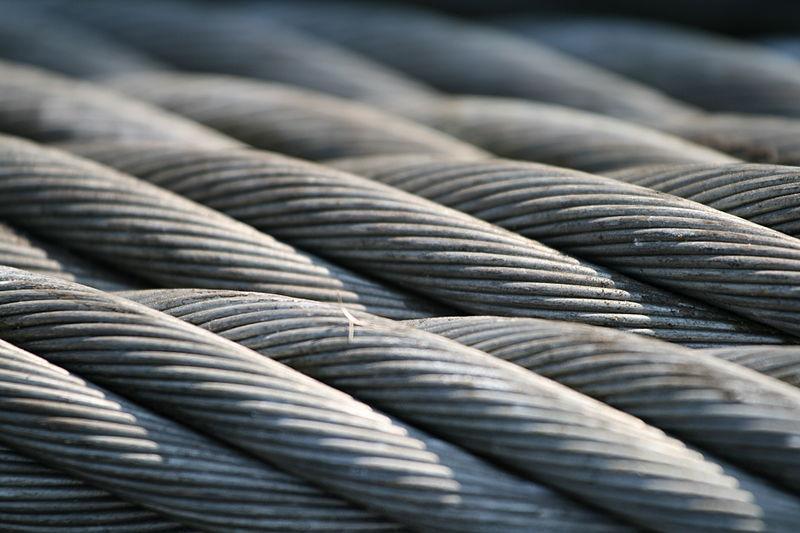 Metais Ferrosos: Estrutura, Tipos, Características 3