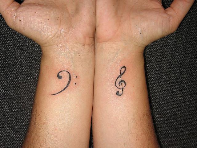 40 tatuagens simbólicas e com um significado profundo (com fotos) 10