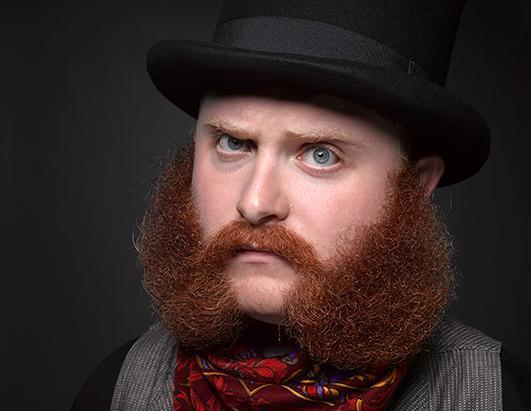 Os 15 tipos de barba mais lisonjeiros (com imagens) 10