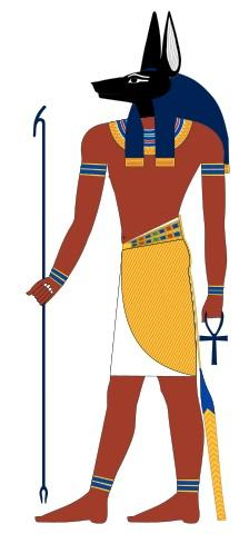 Os 50 deuses egípcios mais importantes e suas histórias 6