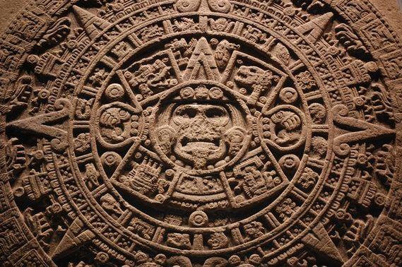Arte asteca: características, artesanato, pintura, escultura 1