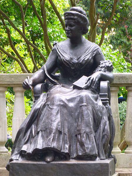 Emilia Pardo Bazán: biografia e obras 2