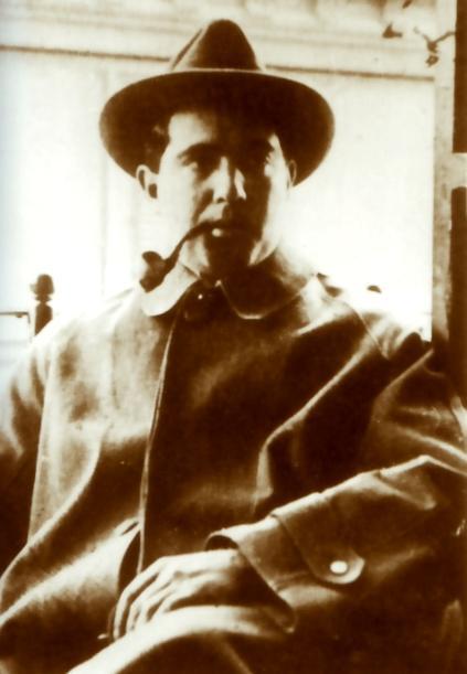 Abraham Valdelomar: biografia e obras 2